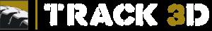 TRACK 3D logo
